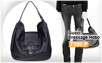 Сумка Gucci Dessage Hobo